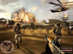 City Interactive annonce Code D'Honneur Légion Etrangère