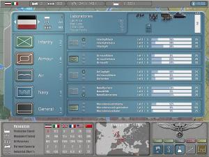 Images : Commander : Europe At War
