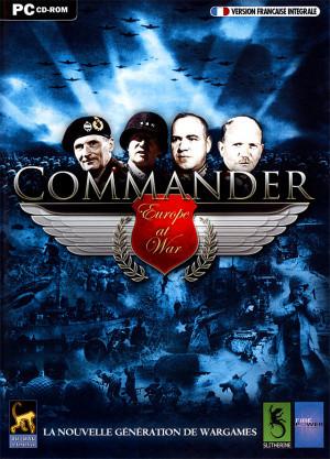 Commander : Europe at War