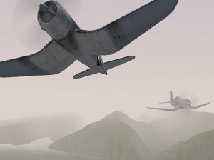Combat Flight Sim 2 Gold