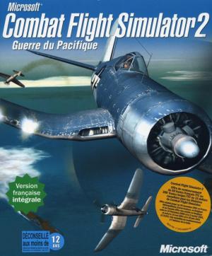 Combat Flight Simulator 2 : Guerre du Pacifique sur PC
