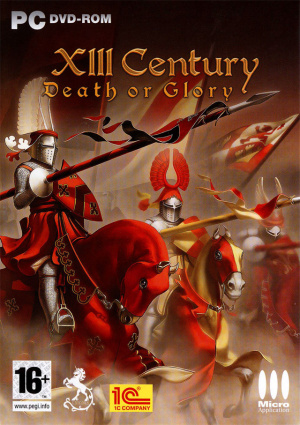 XIII Century : Death or Glory sur PC