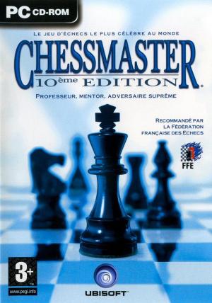 Chessmaster 10ème edition