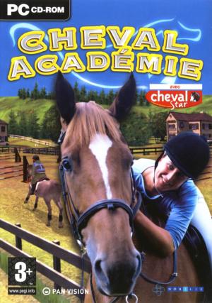 Cheval Academie