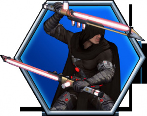 Champions Online accueille son propre Sith