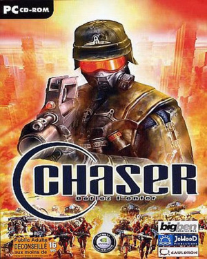 Chaser sur PC