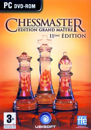 Chessmaster : Edition Grand Maître sur PC