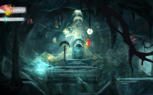 Un RPG par les créateurs de Far Cry 3 : Child of Light