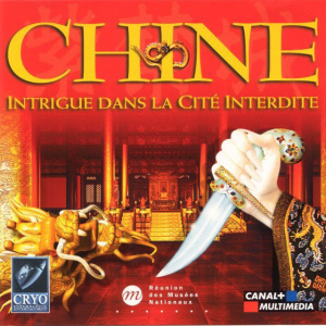Chine : Intrigue à la Cité Interdite
