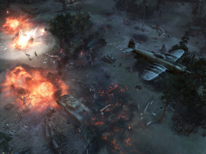 Nouvelle extension pour Company of Heroes