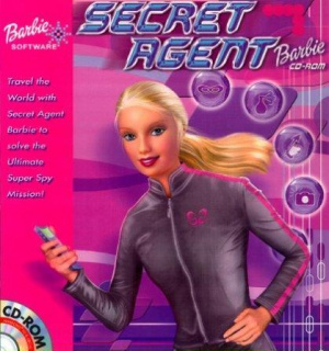 Secret Agent Barbie sur PC