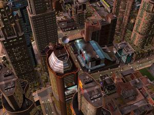 Images : City Life sous toutes ses formes