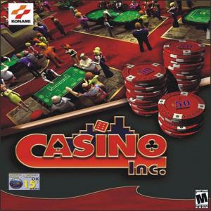 casino inc - the management