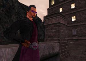 Images du nouveau chapitre de City of Heroes