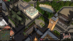 Un DLC London pour Cities in Motion
