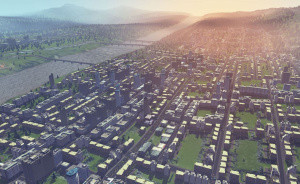 Cities Skylines - GC 2014