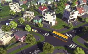 Gamescom : Cities Skylines, le nouveau city builder de Paradox