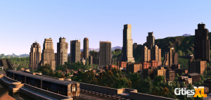 Cities XL 2011 en approche