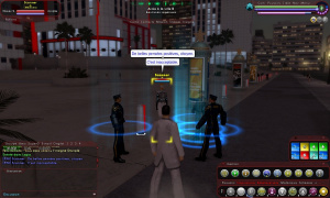 City of Heroes : Going Rogue