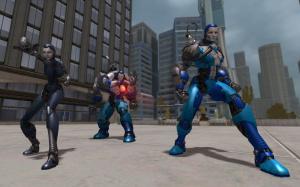 Fermeture de City of Heroes