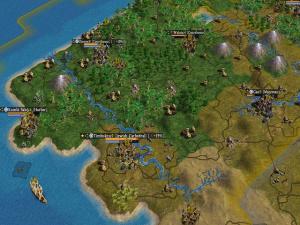 Civilization 4 - PC