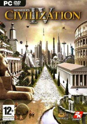Civilization IV sur PC