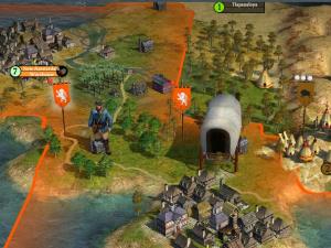 Civilization IV : Colonization annoncé