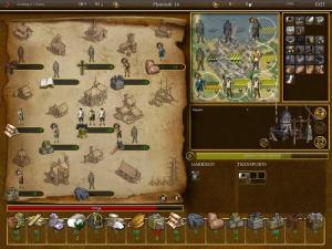 E3 2008 : Images de Civilization IV - Colonization