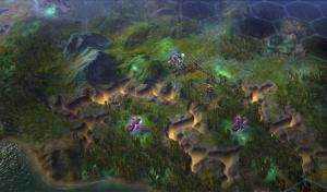 E3 2014 - Civilization : Beyond Earth