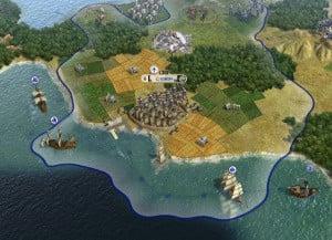 Civilization V : Brave New World
