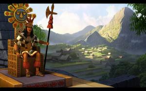 Du contenu à venir pour Civilization V