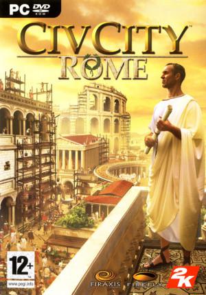 CivCity : Rome sur PC