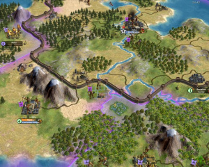 Sid's Meier Civilization IV : Warlords est gold