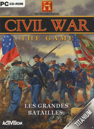 Civil War : The Game