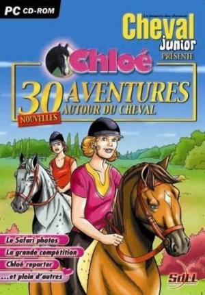 Cheval Junior : Les 30 aventures de Chloe sur PC