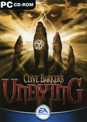 Clive Barker's Undying sur PC
