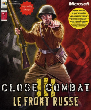 Close Combat III : Le Front Russe