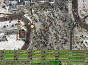 Close Combat 4 : La Bataille Des Ardennes