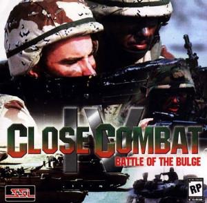 Close Combat IV : La Bataille des Ardennes