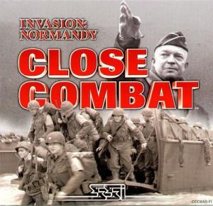 Close Combat : Invasion : Normandy - Utah Beach to Cherbourg sur PC
