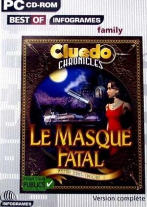 Cluedo Chronicles sur PC