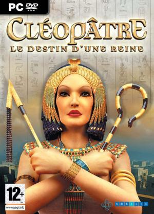 Cléopâtre : Le Destin d'une Reine sur PC