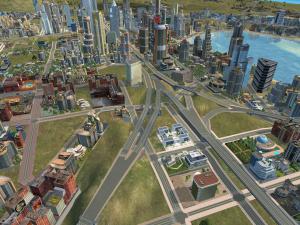 Images : City Life Edition 2008 et ses tours