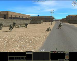 Combat Mission : Shock Force daté
