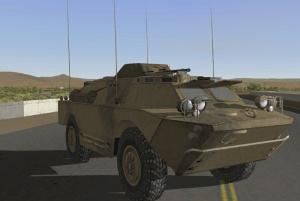 Images : Combat Mission : Shock Force