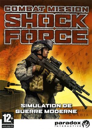 Combat Mission : Shock Force sur PC