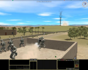 Combat Mission: Shock Force Patches Downloads FilePlanet