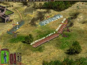 Images : Cossacks 2 : Battle For Europe