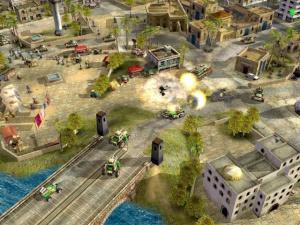 Command & Conquer : Generals 1.8