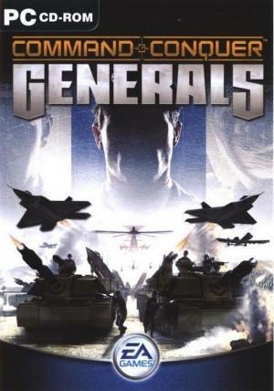 Command & Conquer : Generals sur PC